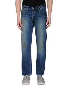 Джинсовые брюки Dubble Ware