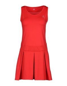 Короткое платье LE COQ Sportif