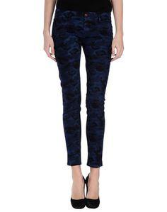 Джинсовые брюки (+) People