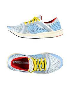 Низкие кеды и кроссовки Adidas BY Stella Mccartney