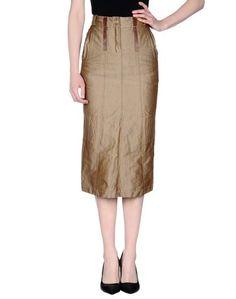 Джинсовая юбка Corpo Nove