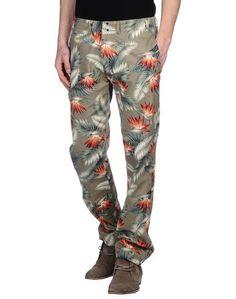 Повседневные брюки Garbstore