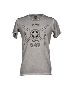 Футболка Mitchumm Industries
