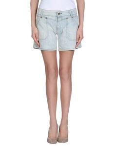 Джинсовые шорты Secret Pon Pon