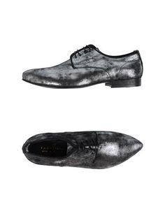 Обувь на шнурках Lady Kiara