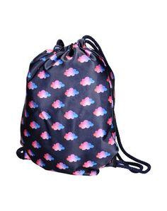 Рюкзаки и сумки на пояс BE ǀ Negative