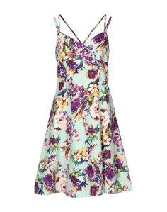 Короткое платье Komodo