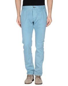Повседневные брюки DR. Denim Jeansmakers