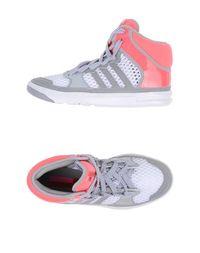Высокие кеды и кроссовки Adidas Stella Sport