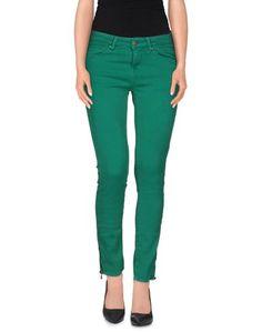 Джинсовые брюки Acquaverde