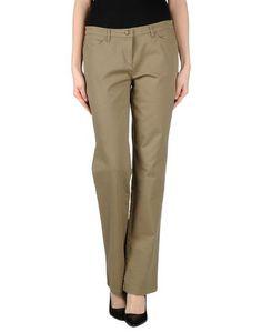 Джинсовые брюки Caractere C24