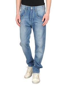 Джинсовые брюки Naked APE