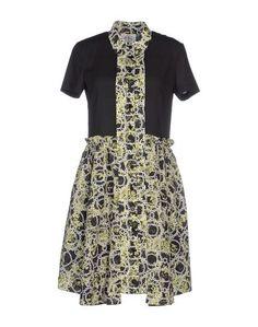 Короткое платье Stevej &Amp; Yonip