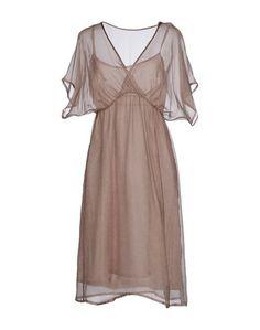 Платье до колена Ottod'ame
