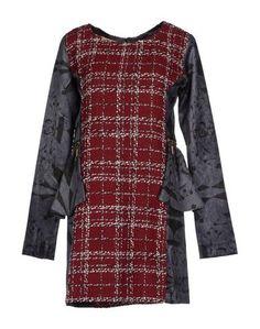 Короткое платье Amaranto