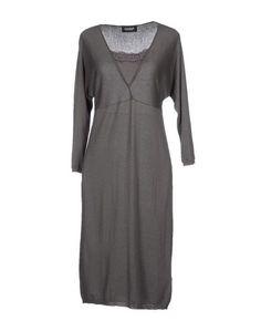 Платье до колена LE Maglie BY Diana Gallesi