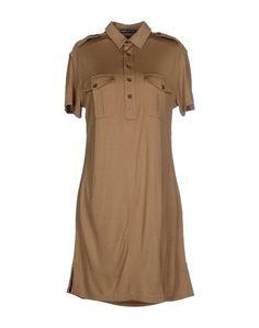Короткое платье Ralph Lauren
