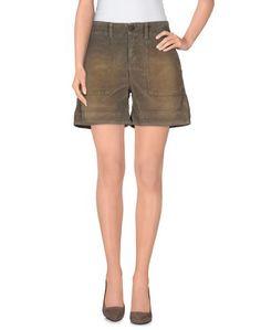 Бермуды Twin Set Jeans