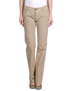 Повседневные брюки MCS Marlboro Classics