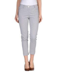 Повседневные брюки Cristina Durio