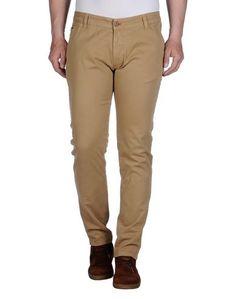 Повседневные брюки DON Pepe