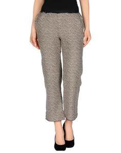 Повседневные брюки 077