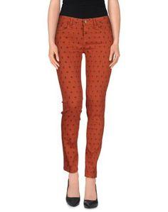 Джинсовые брюки LAB [Dip]