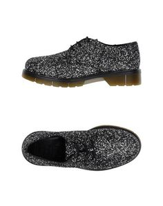 Обувь на шнурках Never Ever