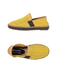 Эспадрильи Espadrilles AND Collection PrivĒe?