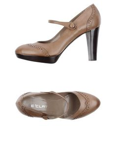 Туфли E'clat
