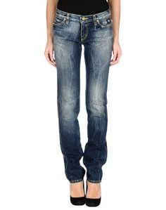 Джинсовые брюки ROŸ Roger's DE Luxe
