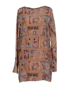 Короткое платье Ailanto