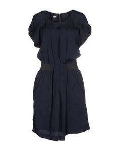 Короткое платье DR. Denim Jeansmakers