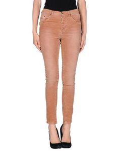 Повседневные брюки Paolo Pecora Donna