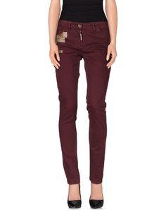 Повседневные брюки TOY G.