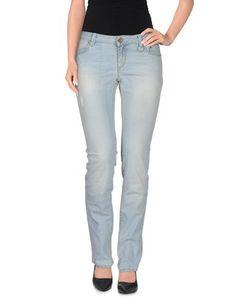 Джинсовые брюки Siviglia White