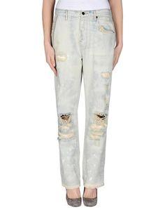 Джинсовые брюки Sass &Amp; Bide