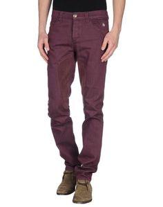 Джинсовые брюки DOG FOX