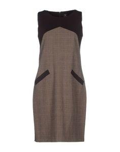 Короткое платье Ypsilon