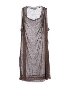 Короткое платье BY Malene Birger