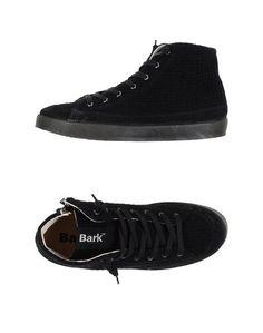 Высокие кеды и кроссовки Bark