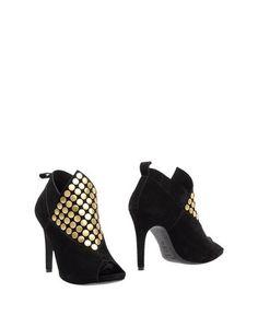 Черные Полусапоги и высокие ботинки Pedro GarcÍa