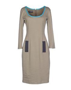 Платье до колена Gio' Guerreri
