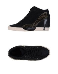Высокие кеды и кроссовки OLO