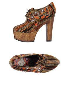 Обувь на шнурках Fabi MON Amour