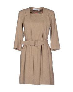 Короткое платье JC DE Castelbajac