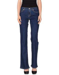 Джинсовые брюки Krizia Jeans