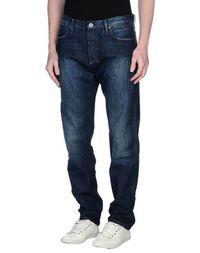 Джинсовые брюки Freesoul