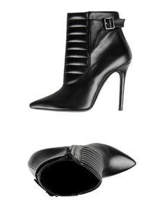 Черные Полусапоги и высокие ботинки Jolie BY Edward Spiers