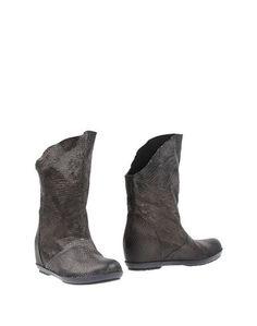 Серые Полусапоги и высокие ботинки AndÌa Fora